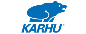 Sponsor Karhu