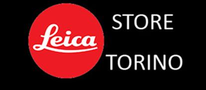 Leica store Torino