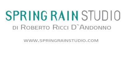 Sponsor Spring Rain Studio
