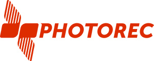 Sponsor Photorec