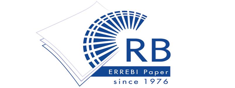 sponsor Errebi Paper